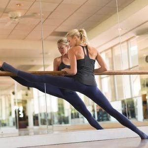 Athleta Ballet Collection Leggings